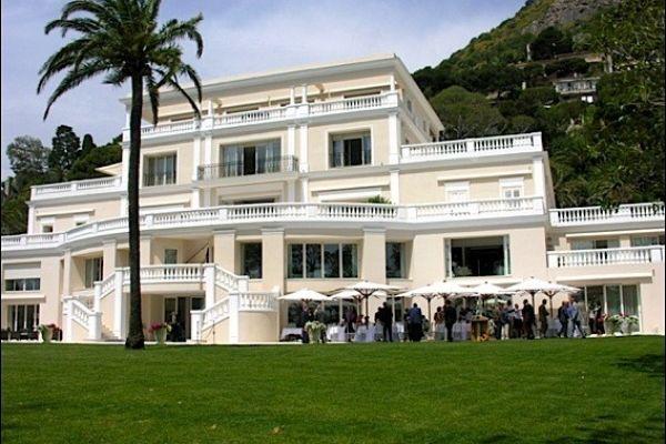 WEDDING HOTEL NEAR MONACO