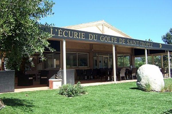 Equestrian centre - rinding school