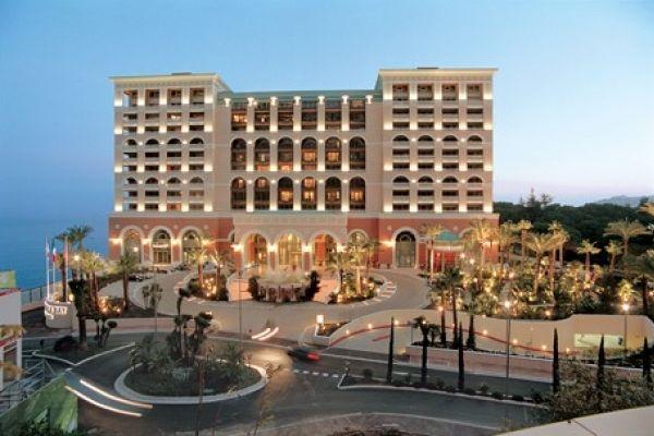 MONTE CARLO BAY HOTEL