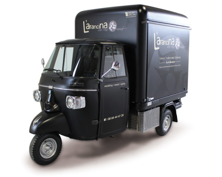 FOOD TRUCK FOR YOUR KIDS EVENTS