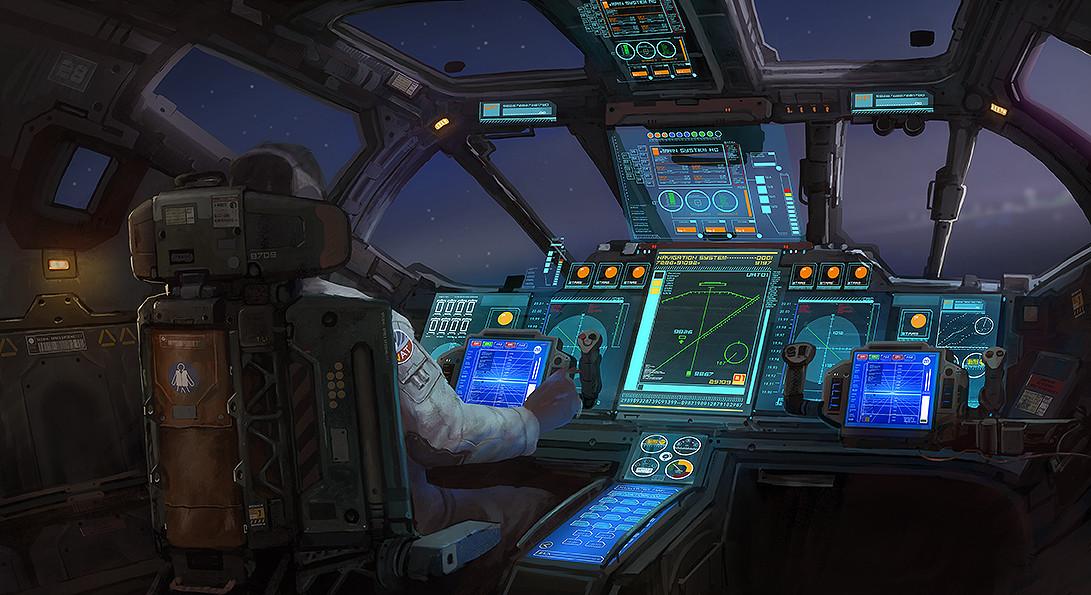 Location simulateur de vol