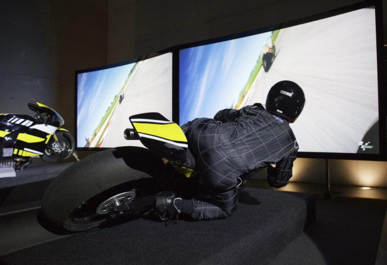 flight, car, parachuting, surf and golf simulator
