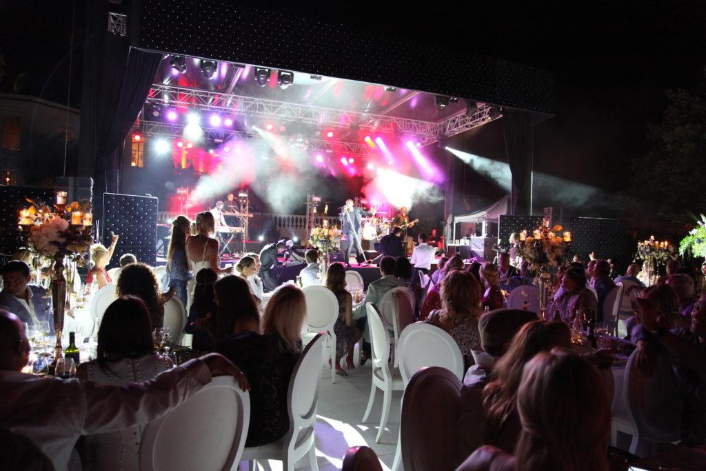 L'organisation de Bar / Bat Mitzvah de luxe, une activité en hausse sur le secteur du haut de gamme